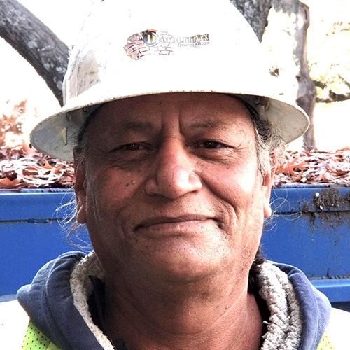 Silverio Cruz